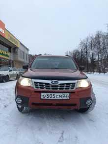 Новокузнецк Forester 2011