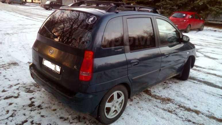 Hyundai Matrix, 2002 год, 140 000 руб.