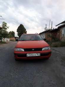 Шахты Carina E 1993