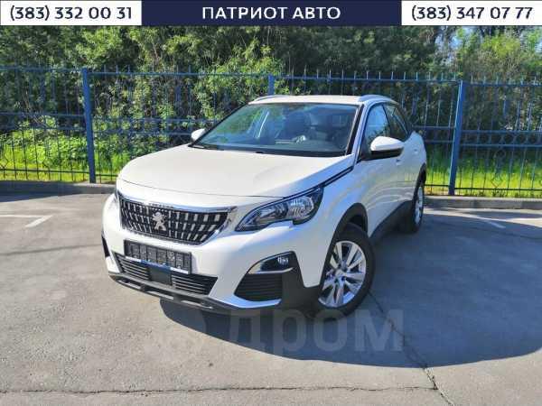 Peugeot 3008, 2018 год, 1 770 000 руб.