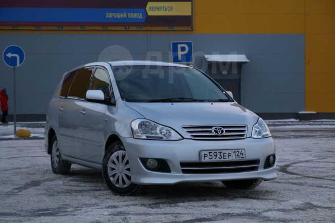 Toyota Ipsum, 2007 год, 538 000 руб.