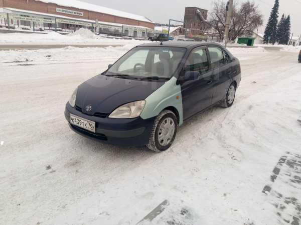 Toyota Prius, 1999 год, 155 000 руб.