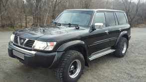 Абакан Patrol 1999
