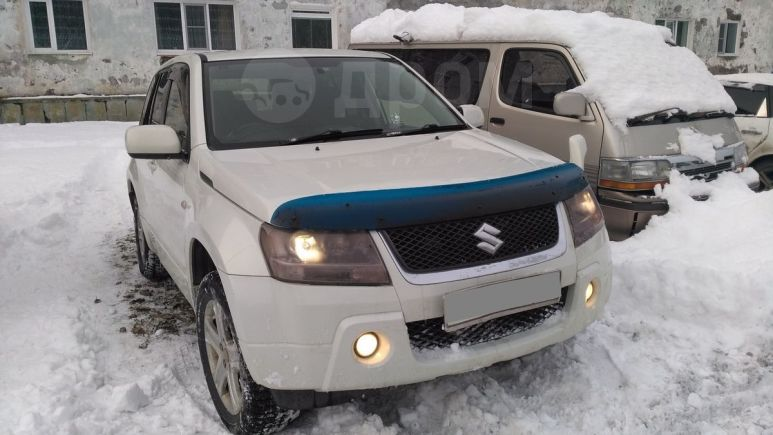 Suzuki Escudo, 2006 год, 680 000 руб.