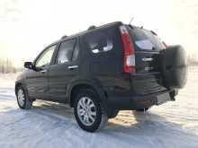Мариинск CR-V 2005