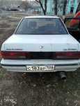 Nissan Bluebird, 1990 год, 45 000 руб.