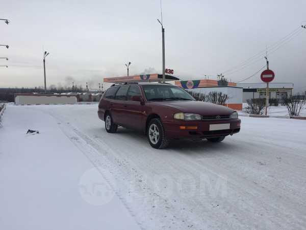 Toyota Camry, 1993 год, 200 000 руб.
