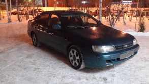 Сургут Carina E 1993