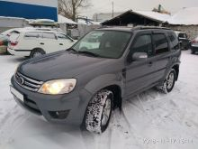Ford Escape, 2008 г., Омск