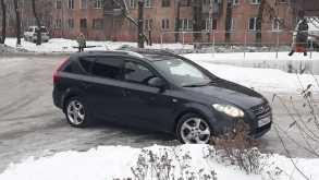 Новосибирск Ceed 2009