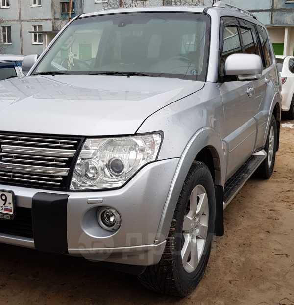 Mitsubishi Pajero, 2010 год, 1 290 000 руб.