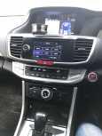 Honda Accord, 2013 год, 1 285 000 руб.