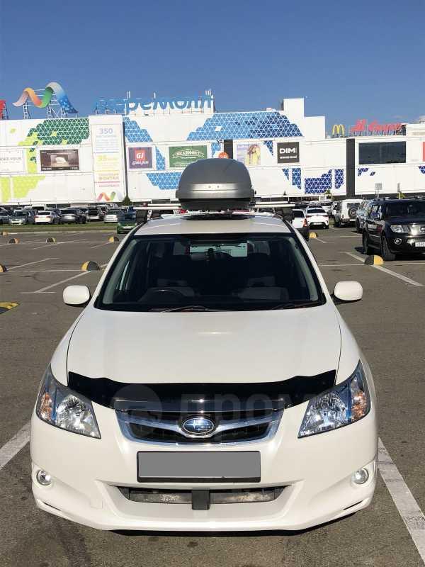 Subaru Exiga, 2009 год, 410 000 руб.