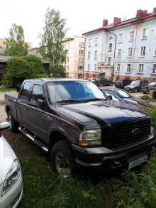 Петрозаводск Ford F250 2003