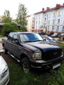 Петрозаводск F250 2003
