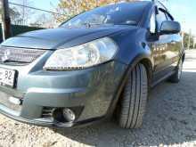 Нижнегорский SX4 2007