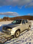 SsangYong Musso Sports, 2006 год, 300 000 руб.