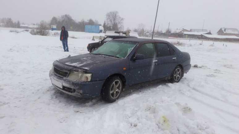 Nissan Bluebird, 1998 год, 140 500 руб.