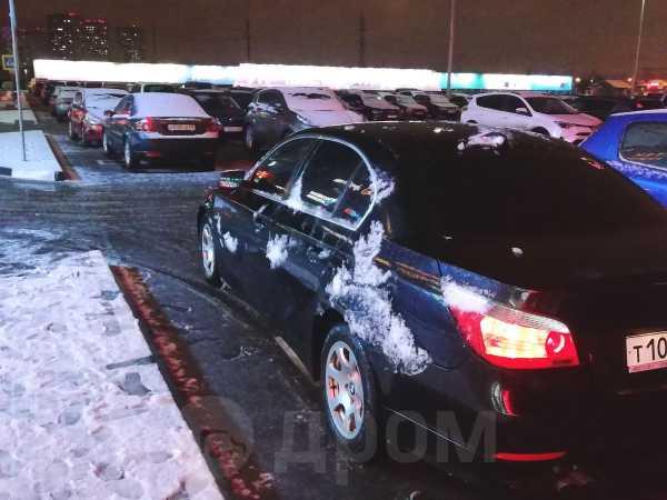 BMW 5-Series, 2006 год, 445 000 руб.