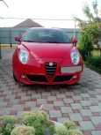 Alfa Romeo MiTo, 2009 год, 470 000 руб.