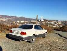Владивосток Vista 1995