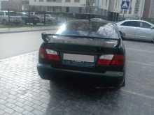 Новосибирск Primera 1997