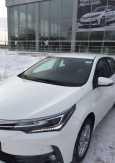 Toyota Corolla, 2016 год, 1 210 000 руб.