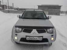 Новосибирск L200 2011