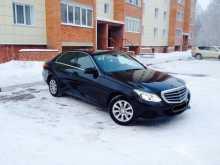 Омск E-Class 2014