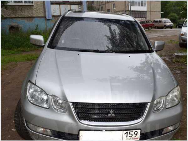 Mitsubishi Airtrek, 2002 год, 350 000 руб.