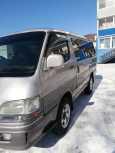 Toyota Hiace, 1997 год, 530 000 руб.