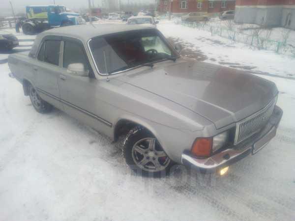 ГАЗ 3102 Волга, 2006 год, 120 000 руб.
