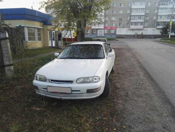 Nissan Presea, 1998 год, 125 000 руб.
