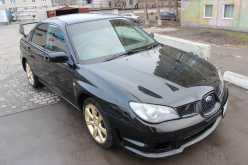 Барнаул Impreza WRX 2003