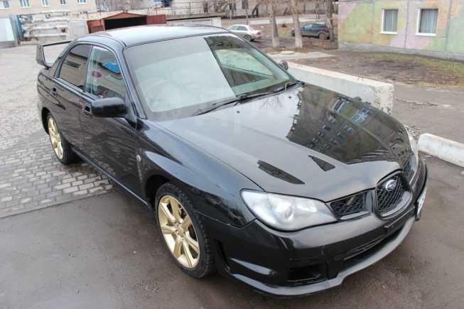 Subaru Impreza WRX, 2003 год, 575 000 руб.