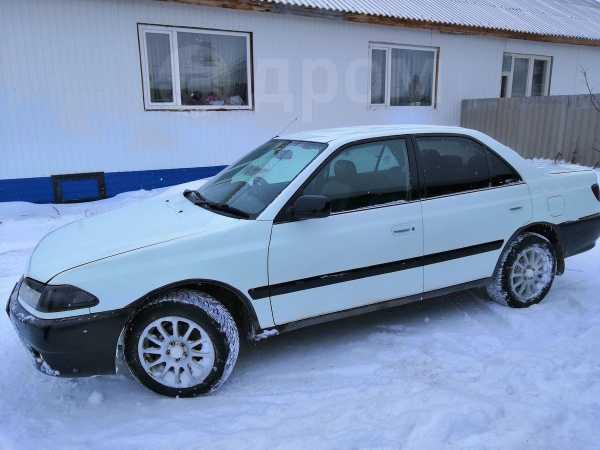 Toyota Carina, 2001 год, 195 000 руб.