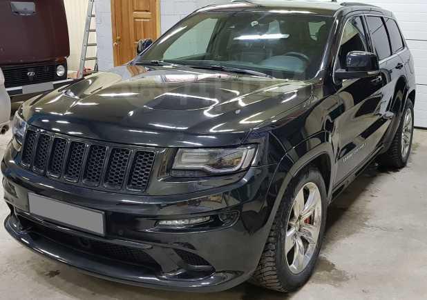 Jeep Grand Cherokee, 2014 год, 2 490 000 руб.