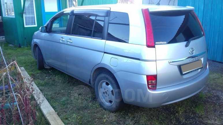 Toyota Isis, 2009 год, 550 000 руб.