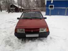 Первомайское 2108 1993