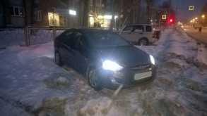 Hyundai Solaris, 2014 г., Новосибирск