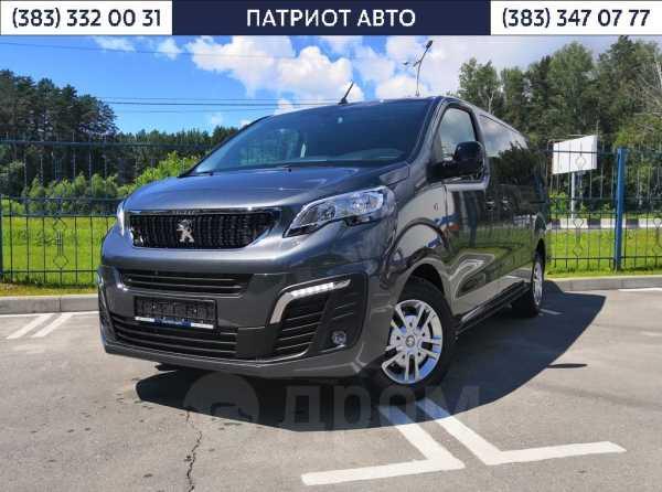Peugeot Traveller, 2018 год, 2 180 000 руб.