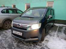 Омск Honda Stepwgn 2011