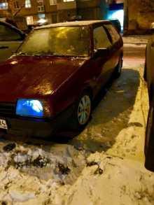 Красноярск 2108 1991