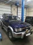 Toyota Hilux Surf, 1998 год, 850 000 руб.