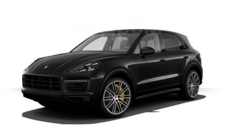 Porsche Cayenne, 2018 год, 13 100 000 руб.