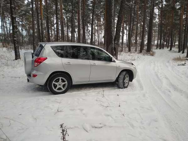 Toyota RAV4, 2006 год, 710 000 руб.