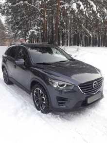 Томск CX-5 2015