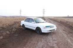 Иркутск Corolla 1993