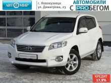Новокузнецк Toyota RAV4 2011