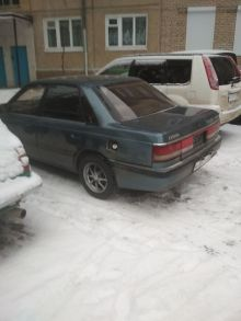 Саянск Capella 1992